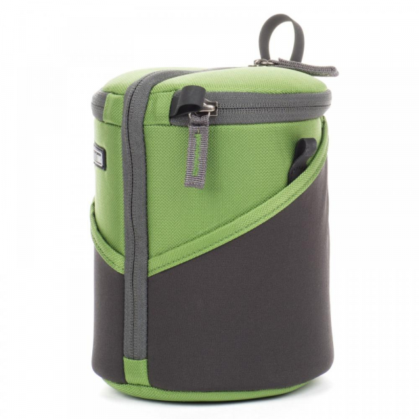 ThinkTank Lens Case Duo 30 Green - toc obiective 1