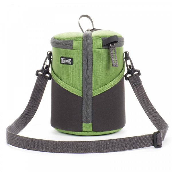 ThinkTank Lens Case Duo 30 Green - toc obiective 4
