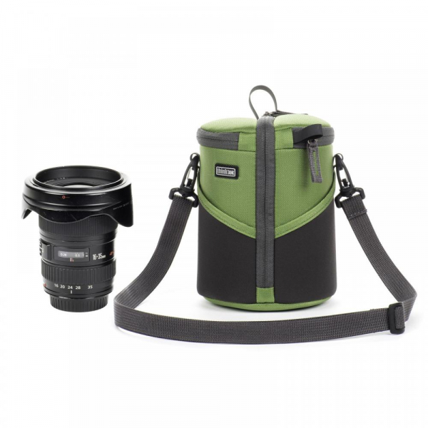 ThinkTank Lens Case Duo 30 Green - toc obiective 7