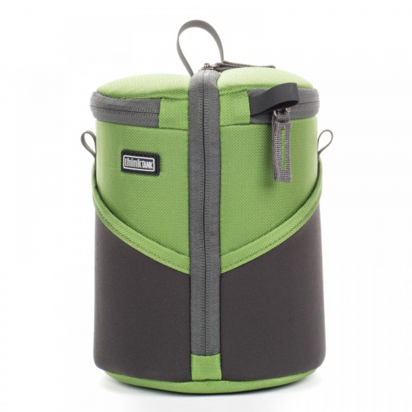ThinkTank Lens Case Duo 30 Green - toc obiective 0