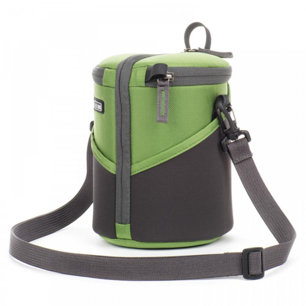 ThinkTank Lens Case Duo 30 Green - toc obiective 5
