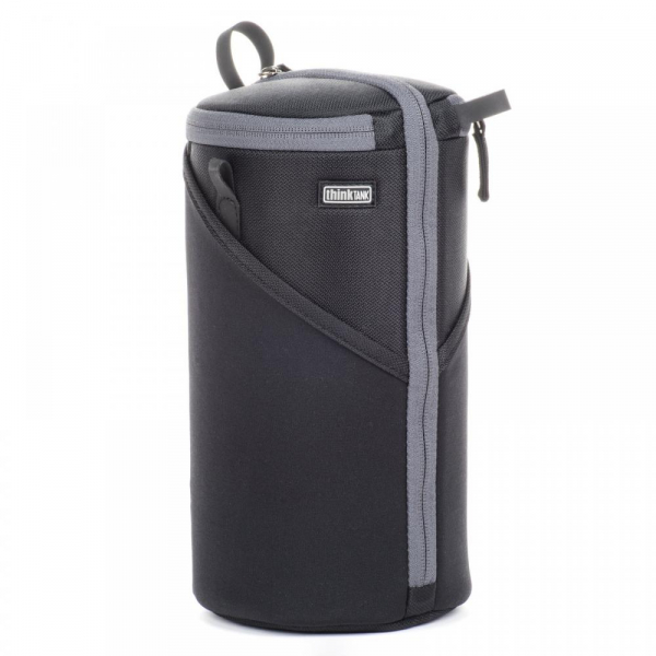 ThinkTank Lens Case Duo 40 Black - toc obiective 2