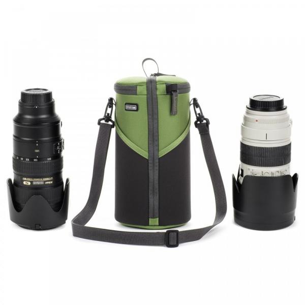 ThinkTank Lens Case Duo 40 Green - toc obiective 7