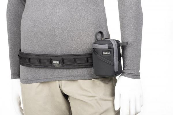 ThinkTank Lens Case Duo 5 Black - toc obiective 6