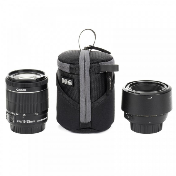 ThinkTank Lens Case Duo 5 Black - toc obiective 4