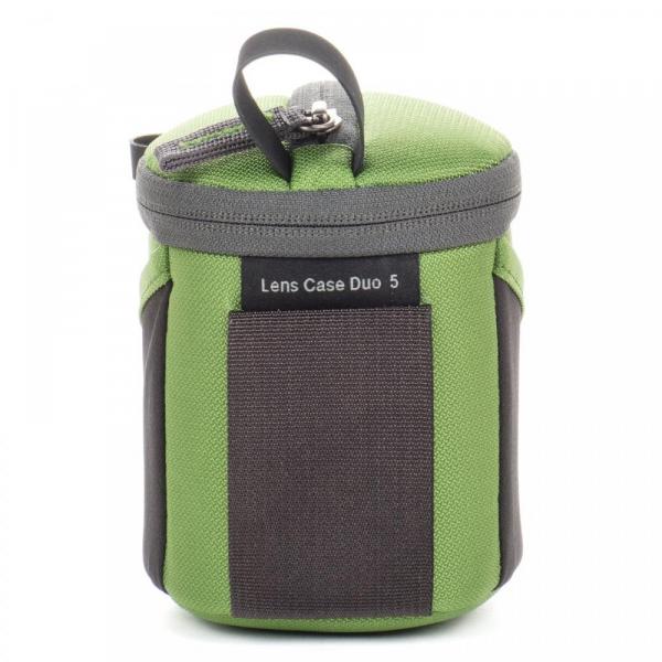 ThinkTank Lens Case Duo 5 Green - toc obiective 3