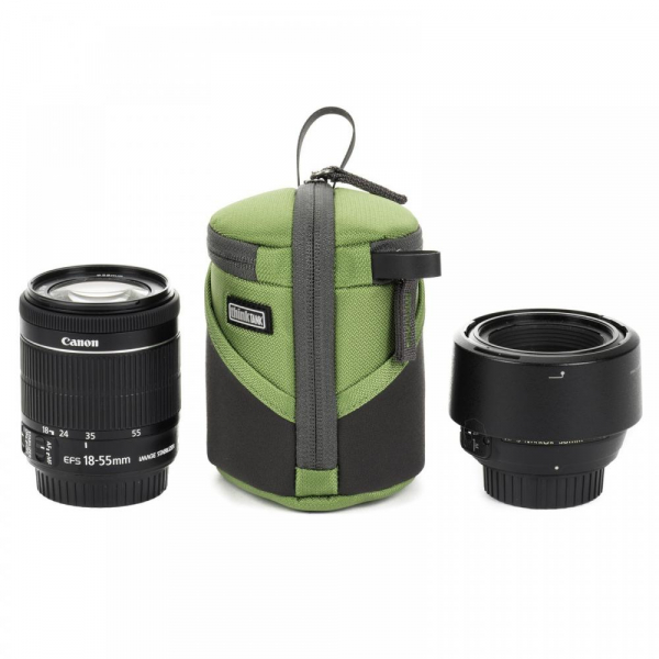 ThinkTank Lens Case Duo 5 Green - toc obiective 4