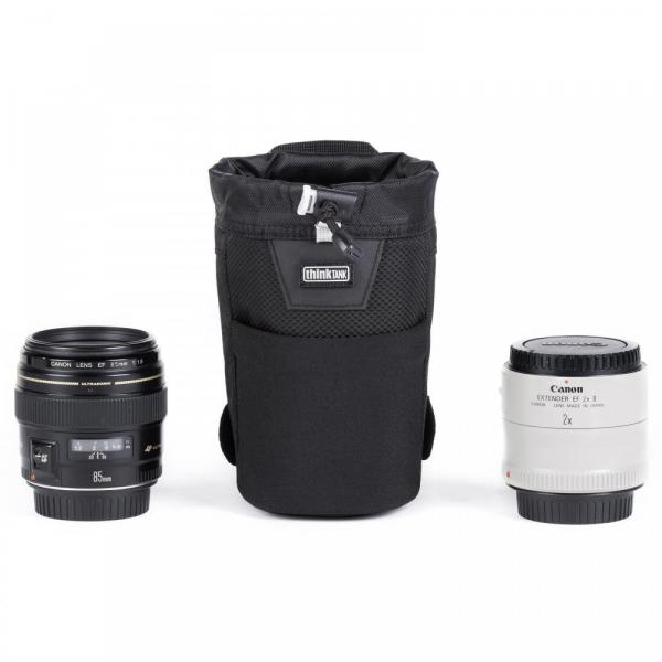 ThinkTank Lens Changer 15 V3.0 - Black - toc pt. obiective de mici dimensiuni [1]