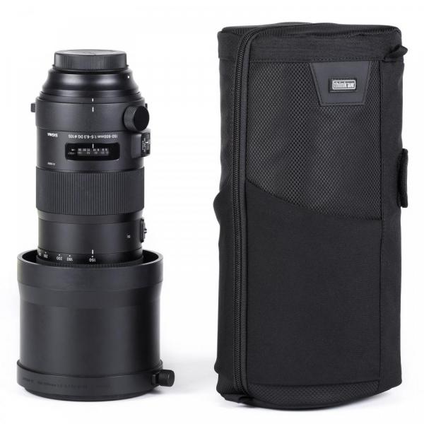 ThinkTank Lens Changer 150 V3.0 - Black - Toc pt obiective de tipul 150-600mm f/5–6.3 4