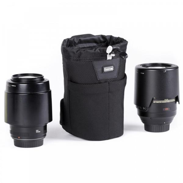ThinkTank Lens Changer 25 V3.0 - Black - Toc pt obiective cu zoom de mici dimensiuni 3