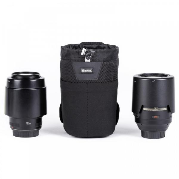 ThinkTank Lens Changer 25 V3.0 - Black - Toc pt obiective cu zoom de mici dimensiuni 2