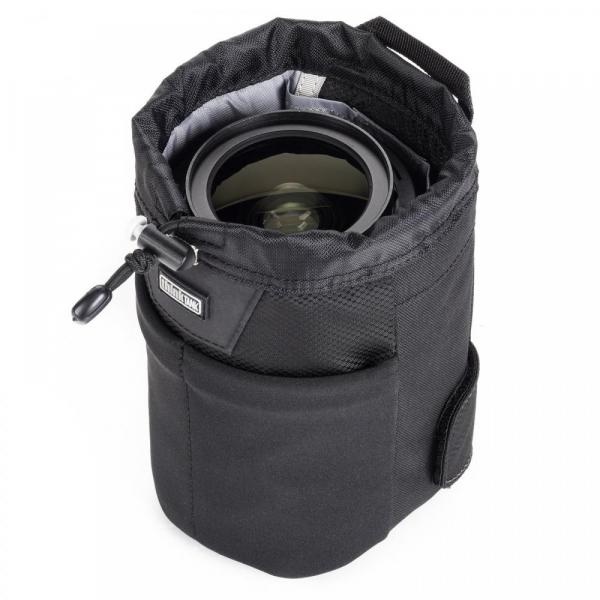 ThinkTank Lens Changer 25 V3.0 - Black - Toc pt obiective cu zoom de mici dimensiuni 5
