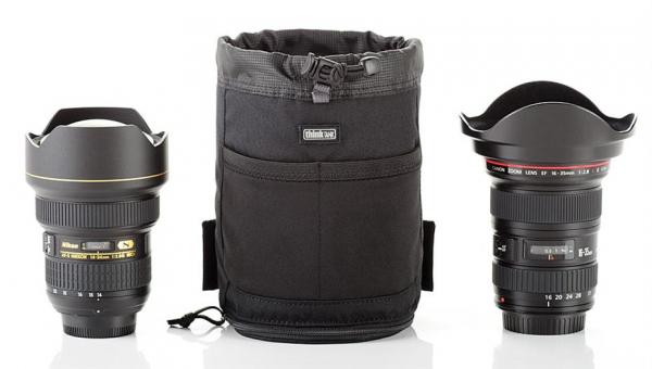 ThinkTank Lens Changer 50 V2.0 - Toc pt obiective de tipul 16-35mm f2.8 [0]