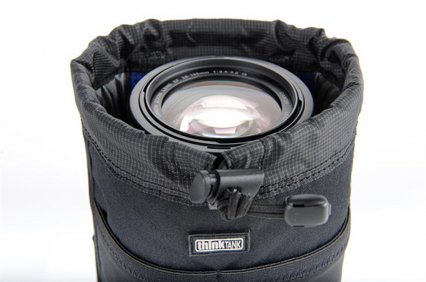 ThinkTank Lens Changer 50 V2.0 - Toc pt obiective de tipul 16-35mm f2.8 [1]