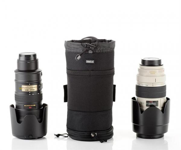 ThinkTank Lens Changer 75 Pop Down V2.0 - Toc pt obiective de tipul 70-200mm f/2.8 [0]