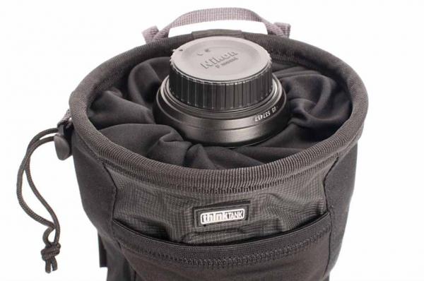 ThinkTank Lens Drop - Toc obiectiv de dimensiuni medii 2