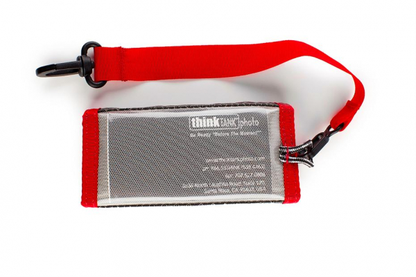 ThinkTank  Pee Wee Pixel Pocket Rocket - husa pentru 4 carduri CF si 3 SD 1