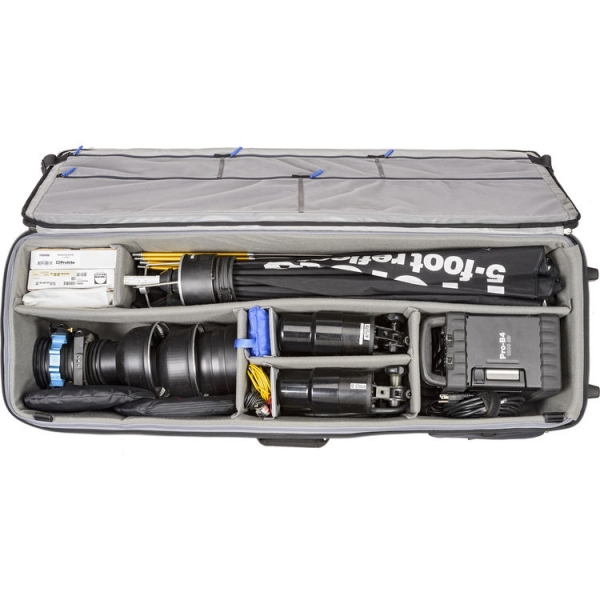 ThinkTank Photo Production Manager 50 - Black - troller 11