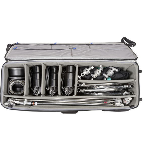 ThinkTank Photo Production Manager 50 - Black - troller [8]