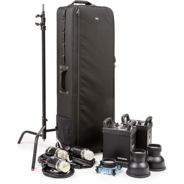 ThinkTank Photo Production Manager 50 - Black - troller 13