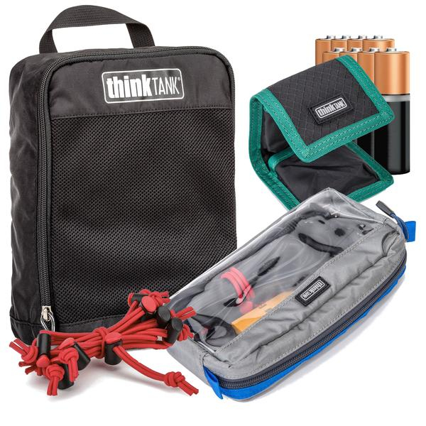ThinkTank Road Warrior Kit 0