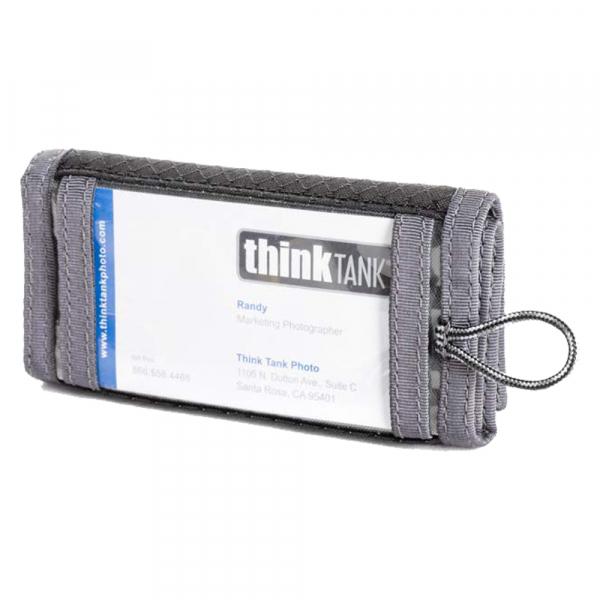 ThinkTank SD Pixel Pocket Rocket -black- husa pentru 9 carduri SD 2