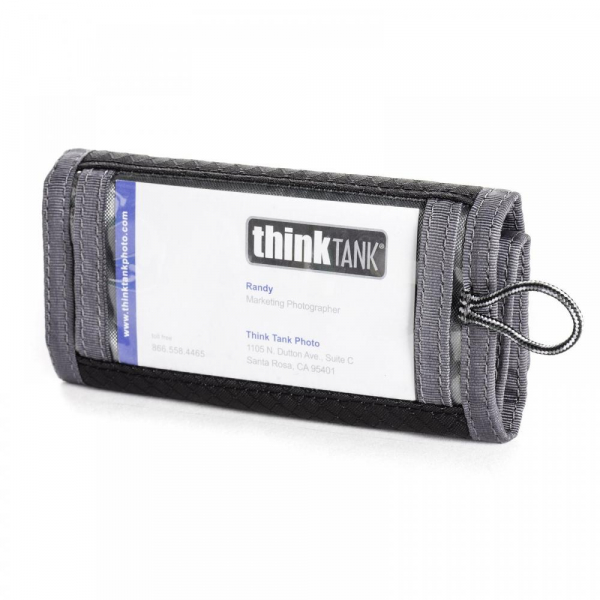 ThinkTank Secure Pixel Pocket Rocket -black- husa pentru carduri 2