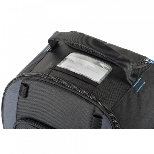 ThinkTank StreetWalker Rolling Backpack V2.0  - Black -  troller si rucsac 7