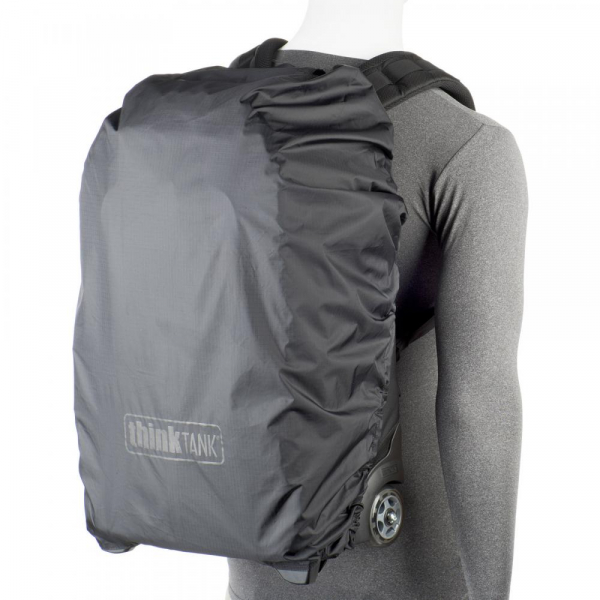 ThinkTank StreetWalker Rolling Backpack V2.0  - Black -  troller si rucsac 6