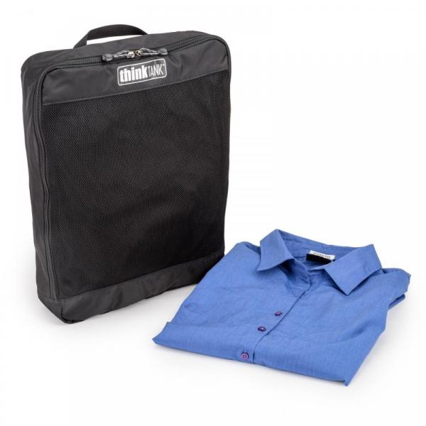ThinkTank Travel Pouch Large - gentuta de tip organiser - Black 2