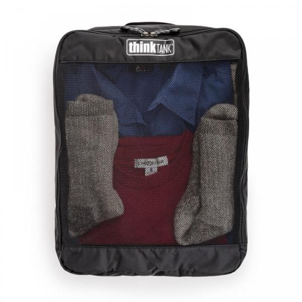 ThinkTank Travel Pouch Large - gentuta de tip organiser - Black 5