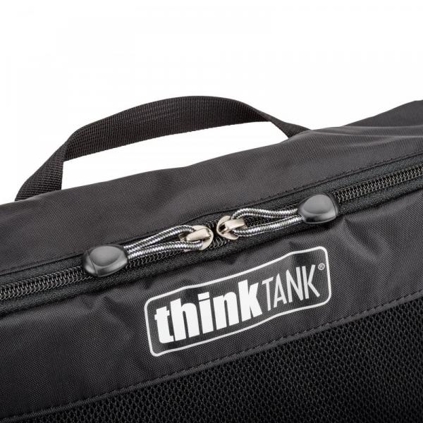 ThinkTank Travel Pouch Large - gentuta de tip organiser - Black 6