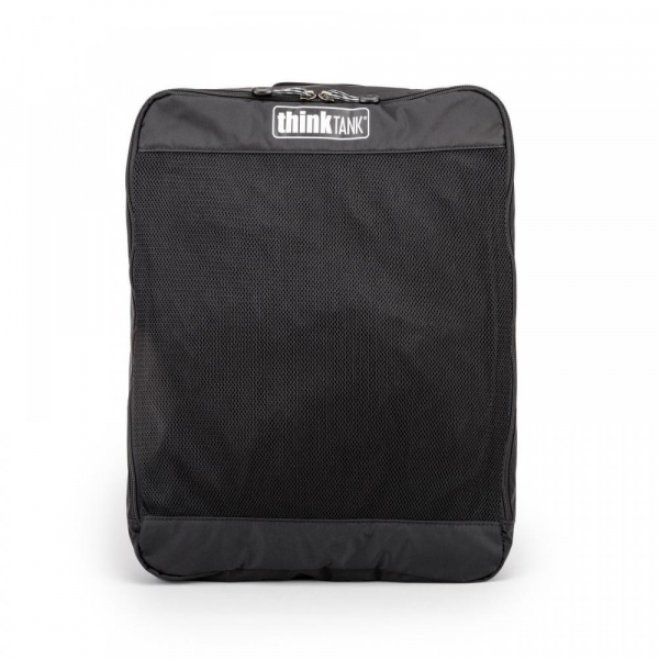 ThinkTank Travel Pouch Large - gentuta de tip organiser - Black 1