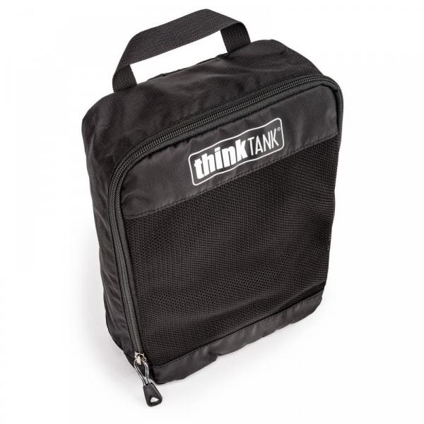 ThinkTank Travel Pouch Small - gentuta de tip organiser - Black 3