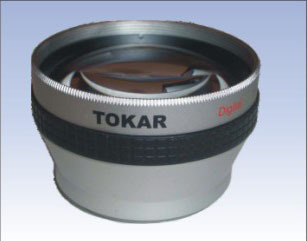 Tokar 0.5X pe 25mm Pro Wide (S.H.) 0
