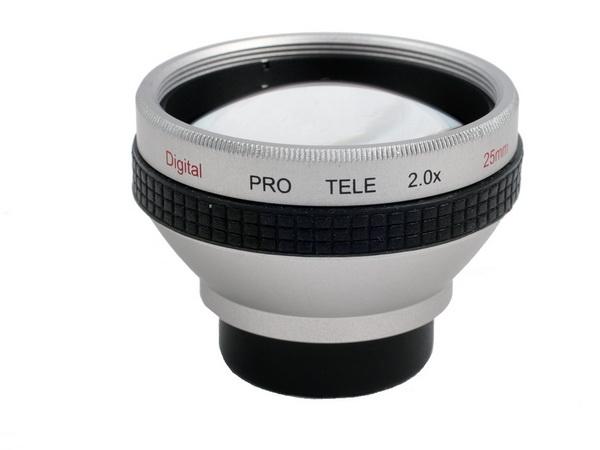 Tokar 2X pe 37mm Digital tele (S.H.) [0]