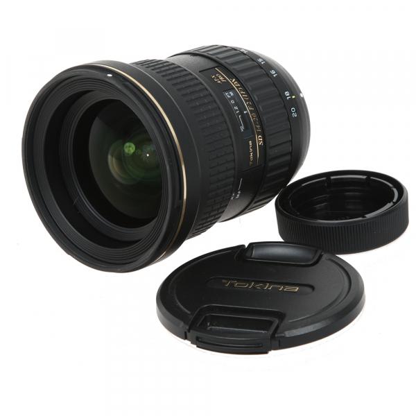 Tokina 14-20mm f/2.0 Pro DX Nikon (S.H.) 2
