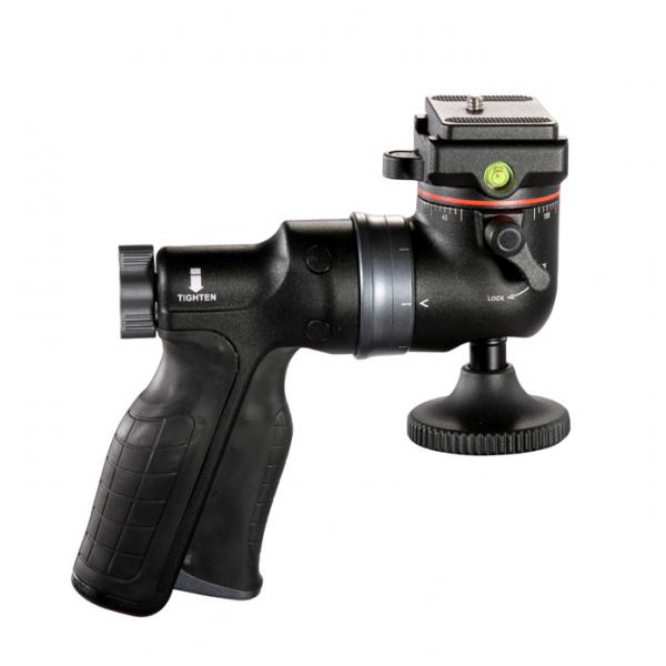 Vanguard GH-200-  cap trepied foto tip pistol grip 1