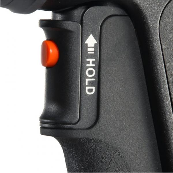 Vanguard GH-300T-  cap trepied foto , tip pistol grip [1]