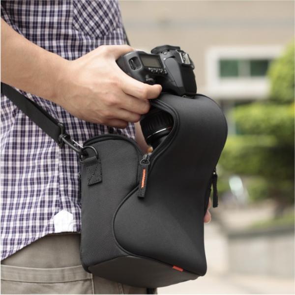 Vanguard ICS Bags 14 - husa protectie body entry [1]