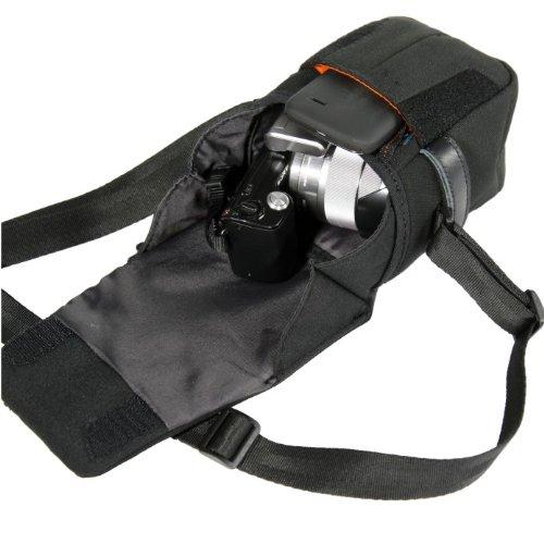 Vanguard Vojo 13BK - geanta foto neagra [1]