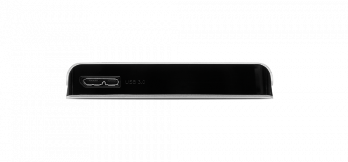 Verbatim HDD Extern Store 'n' Save  2TB USB 3.0  Silver [2]