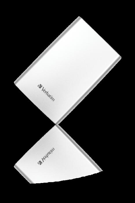 Verbatim HDD Extern Store 'n' Save  2TB USB 3.0  Silver [5]