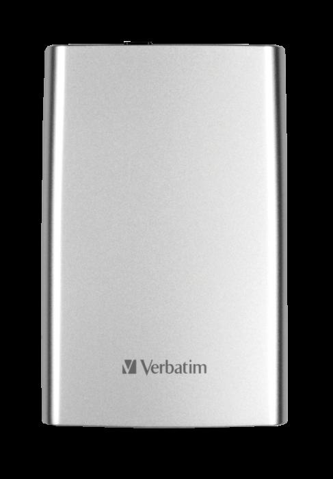 Verbatim HDD Extern Store 'n' Save  2TB USB 3.0  Silver [4]