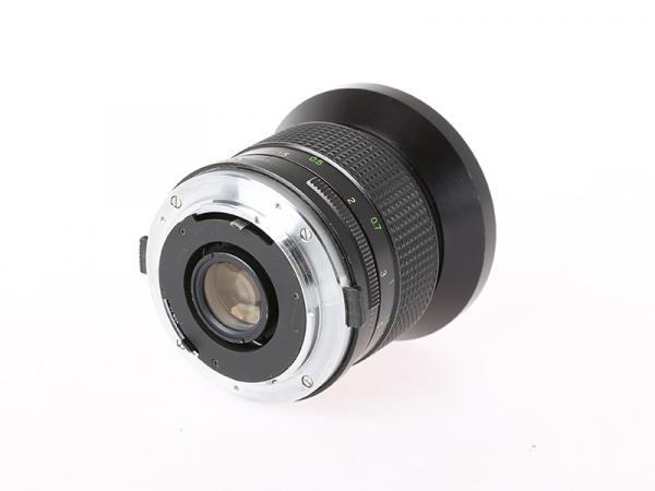 Vivitar 28mm f/2.5 , OM (S.H.) [2]