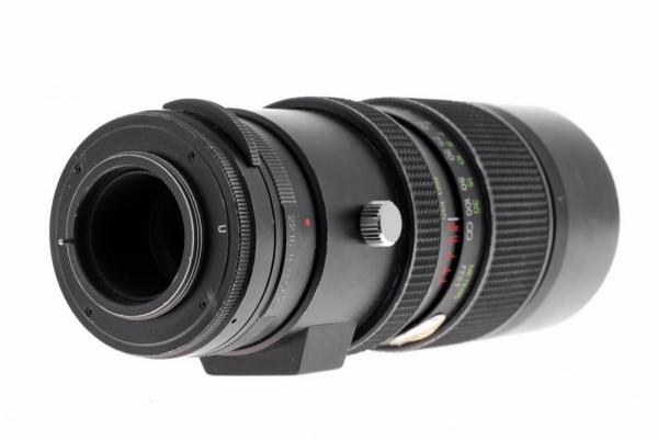 Vivitar 75-260mm f/4.5 , M42  (S.H.) 2