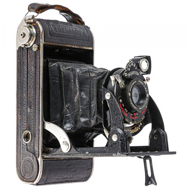Voigtlander Bessa 6X9 cm 7