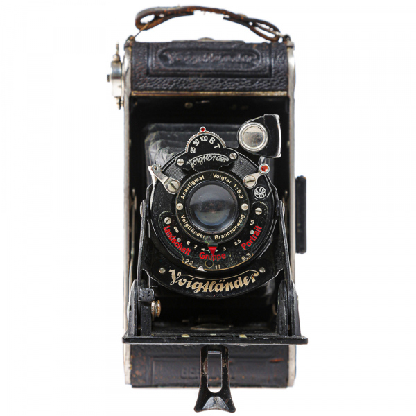 Voigtlander Bessa 6X9 cm 0