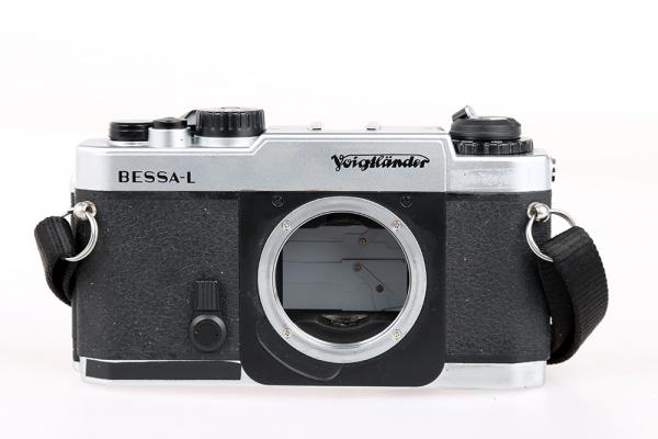 Voigtlander Bessa L (S.H.) 0