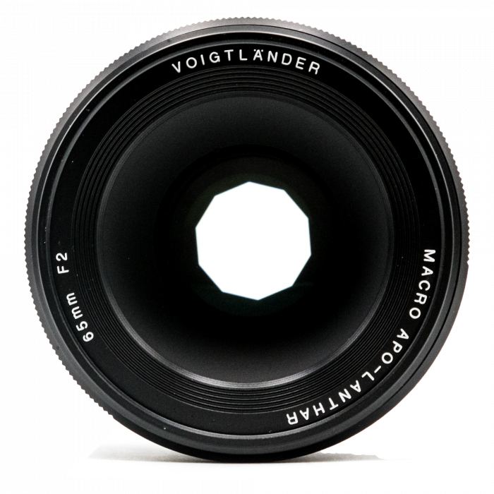 Voigtlander MACRO APO-LANTHAR 65mm f/2 Obiectiv Mirrorless Asferic pentru Sony E - Second Hand [11]
